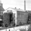 Guben: Das Haus Lindengraben
