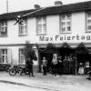 Spremberg: Werkstatt Max Feiertag