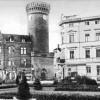 Cottbus: angesehenes Geschäft am Turm