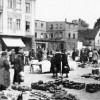 Guben: Topfmarkt, heute Gubin