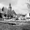 Spremberg: Marktplatz im Mai 1981