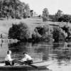 Spremberg: Kahnpartie auf fragwürdigem Gewässer