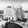 Cottbus: Einweihung des Staatstheaters