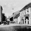 Guben: Lubststraße um 1920