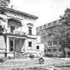 Guben: Gesundheitsamt, Poliklinik und Villa