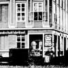 Spremberg: Bullwinkel in Spremberg