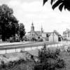 Spremberg: Schlossbrücke über die Spree