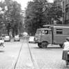 Cottbus: Bahnhofstraße in den 70ern