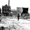 Cottbus: Die Roßstraße war gesucht