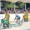 Steher-Europameisterschaft wird an diesem Wochenende in Forst ermittelt