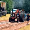 Traktoren im Wettstreit vom 8.-9.8. in Allmosen