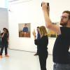 Cottbus: dkw-Ausstellung per Handy weltweit