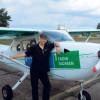 Welzow: Mal Pilot für einen Tag sein