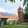 Umweltpreis für solares Atterwascher Pfarrerhaus