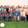 Würdigung von 70 Jahren Volkssolidarität und Ehrenamt
