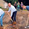 """Spremberger Baugebiet """"Buchenblick"""" wächst heran"""