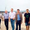Senftenberger Stadthafen wandelt sich zum Paradies   4.Hafenfest am 13./14. August