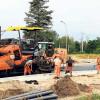 Arbeiten in Sedlitz gehen jetzt ins Finale