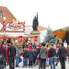 Lauchhammeraner Weihnachtsmarkt vom 25. bis 27.11.