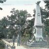 Spremberg: Der verschollene Obelisk ist da