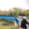 Senftenberg: Einsturz einer Elsterbrücke droht