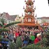 Cottbus: Tausend Sterne-Markt