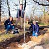 Spremberg: Georgenbergkapelle taucht wieder auf