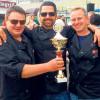 "Lauchhammer: Der ""Mauerdoktor"" tritt wieder an zur Marktkauf-Grillmeisterschaft am 13. Mai"