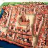 Guben: Altes Stadtmodell bestaunen