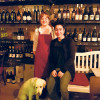 Cottbus: Dunja Hayali mag Lausitz-Wein