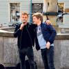 Cottbus: Knappe singt für Kinderkrebsstation