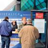 Frühlingsfest sorgt für Ansturm bei der Cristalica GmbH Döbern