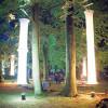 Licht und Farben sorgen erneut für Staunen in Cottbus