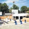 Die GWC lässt wieder neu bauen