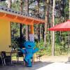 Großkoschen: Offene Campingplätze