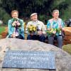 Dreifach feiern in Turnow-Preilack