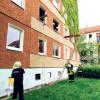 KWG Senftenberg unterstützt Feuerwehr