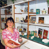 Kochbücher in der Schwarzheider Heimatstube