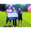 Energie Cottbus ist Landespokalsieger