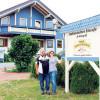 Neues Eiscafé öffnet in Grünewalde