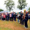 """Staakow: Dorf an der """"Wasserrinne"""""""