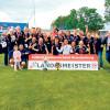 Krieschow: Aufstieg, U 23 und der Träkiclub