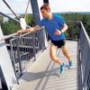 Senftenberg: 180 Stufen müssen bewältigt werden
