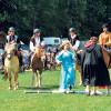 Gallinchen: Ein Fest für die jungen Reiter