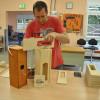 Spremberg: Eine pfiffige Idee erstaunt