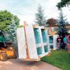 Forst: In der Archimedes-Schule wird ordentlich rangeklotzt