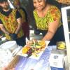Cottbus: Mama Afrika kommt