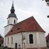 Dörrwalder Kirche ist 250 Jahre alt