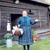 Die Seenland-Vision: Tourist-Information im Schrothaus in Lieske