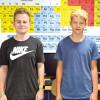 Cottbus: Zwei Chemie-Asse starten durch